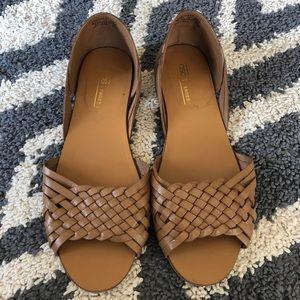 ASOS Sandals Size 9W